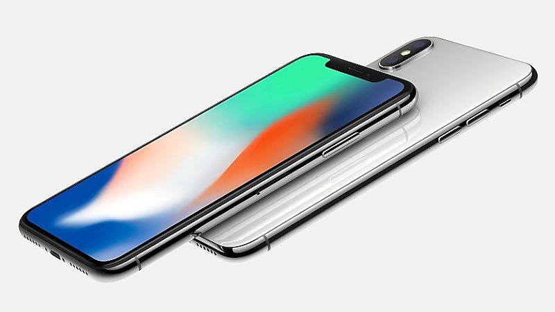 iPhone X Packs a Slightly Bigger Battery Than iPhone 8 Plus, Reveals Certification Site