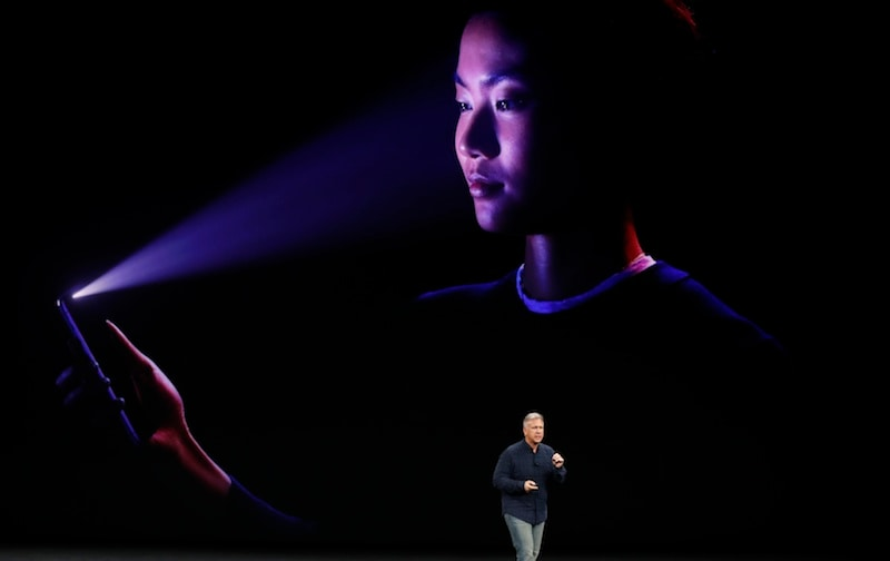 Apple Edges Closer to Fraught Age of Facial Recognition Tech