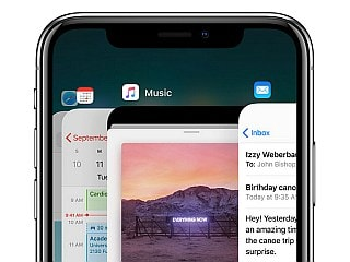 iOS App Updates Must Support iPhone X Notch by July, Apple Warns