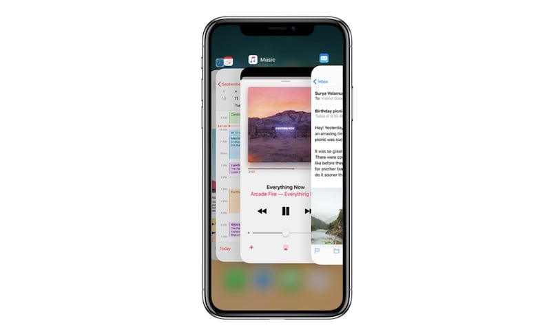 All iPhone 2018 Models to Abandon Touch ID Fingerprint Scanner: Ming-Chi Kuo