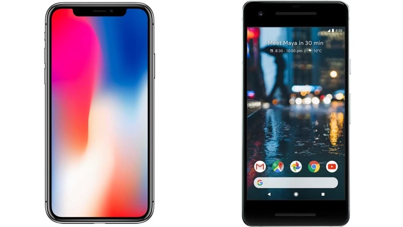 2 iphone x deals jio iphone x pixel 2 pre order offers these are the deals you will get technology news