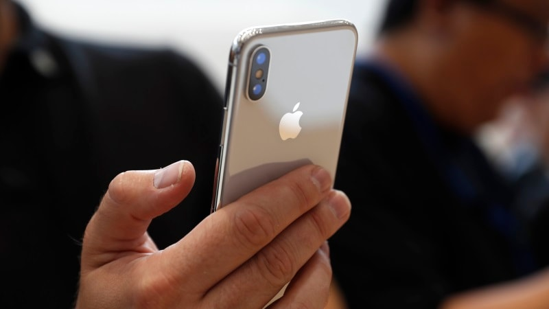 iPhone X, iPhone 8, iPhone 7, iPhone 6s Get Price Cuts in India; iPhones Now Start at Rs. 29,900