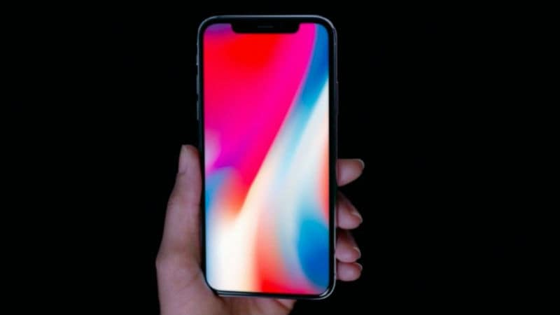 iPhone X Successor With 5.85-Inch OLED Display Will Be the Cheapest 2018 Model: Report