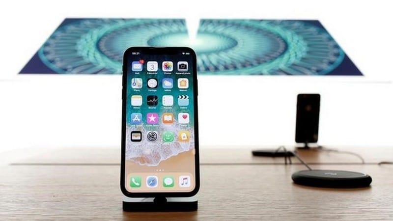 iPhone X Sales 'Surpass Expectations' in Apple's Biggest Ever Quarter