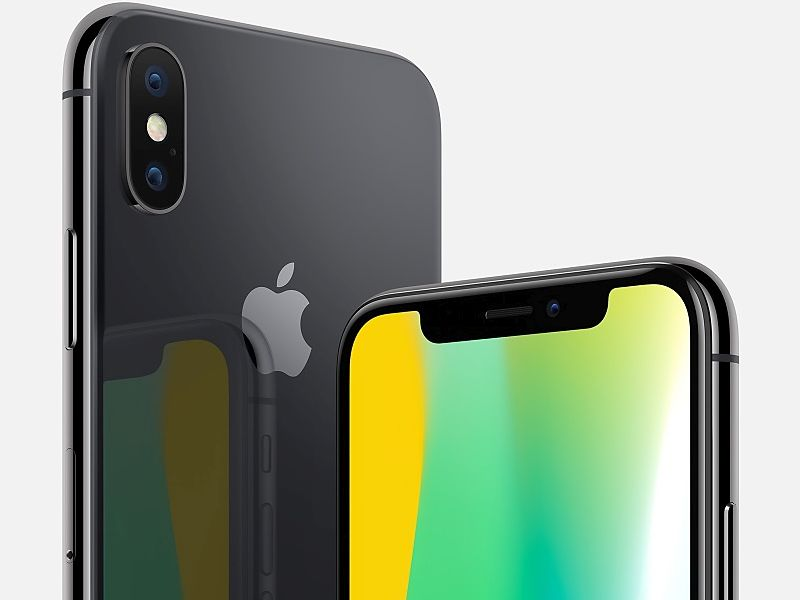 2018 6.1-Inch iPhone Said to Sport Colourful Metal Back, LG Reportedly Hints at iPhone X OLED Deal