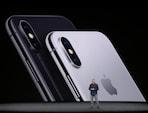 iPhone X लॉन्च, सुपर रेटिना डिस्प्ले और फेस आईडी से है लैस