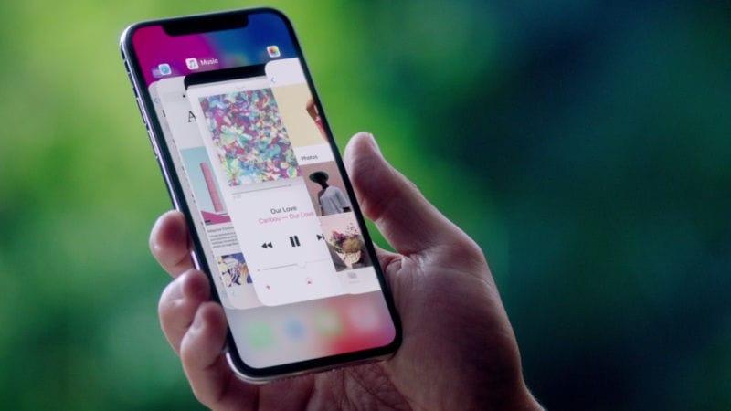 Apple –এর সবথেকে লাভজনক প্রোডাক্ট iPhone X
