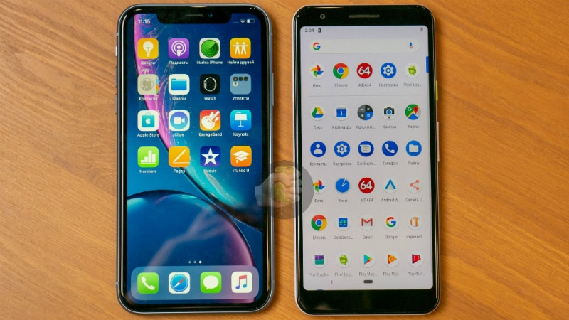 Budget Pixel 3 Lite leaks again, photos compare it with several phones
