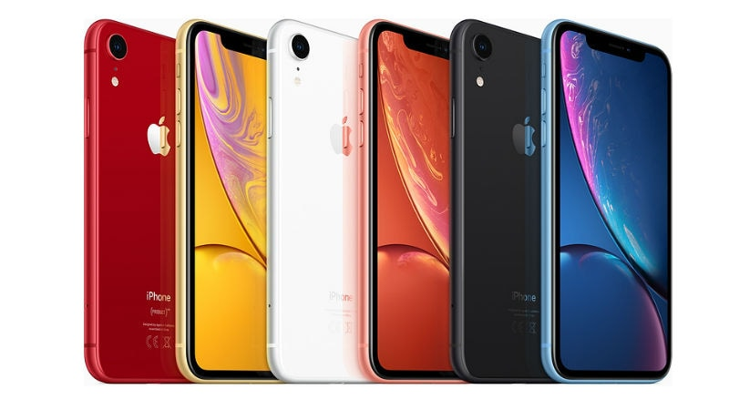 iPhone XR Emerges as 'Biggest Selling' Model in US, iPhone