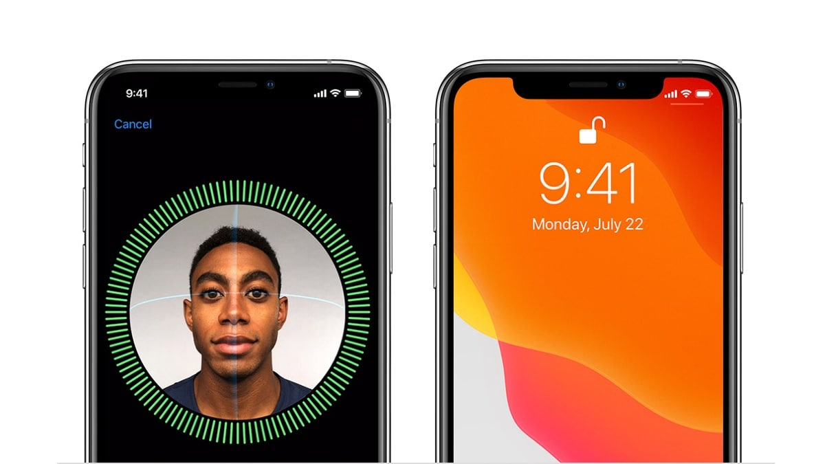 Apple to Make It Easier to Unlock Your iPhone While Wearing a Face Mask