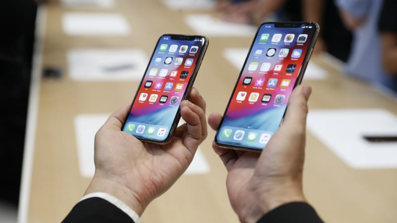 Dual-SIM on iPhone XS and iPhone XR: Here's How to Set It Up on Airtel