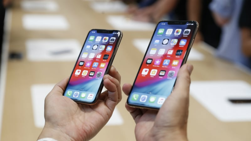 iPhone XS, XS Max First Week Sales Better Than iPhone X, iPhone 8, iPhone 8 Plus: Report