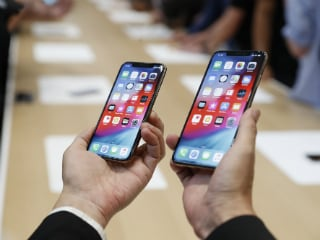 iPhone XS, iPhone XS Max 512GB Storage Option the 'Most Profitable Feature': Report