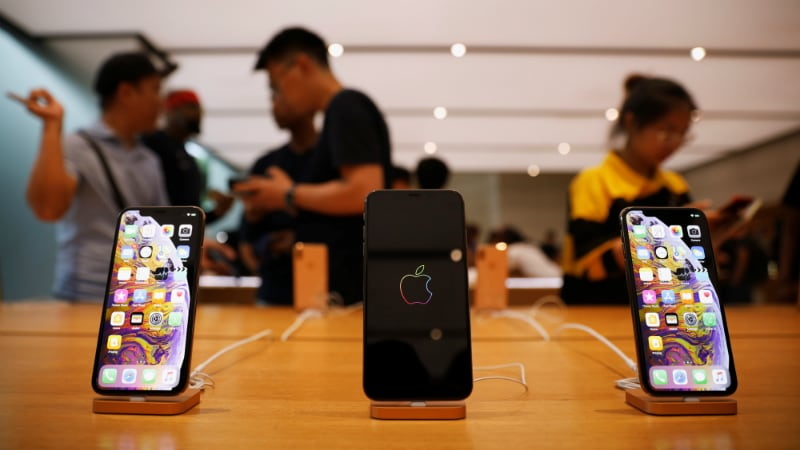 iPhone XS, iPhone XS Max Wi-Fi, LTE Connectivity Issues Reported by Some Users