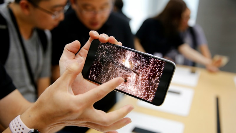 iPhone XS Max Ranked Behind Huawei P20 Pro, But Beats Samsung Galaxy Note 9 in DxOMark Camera Ranking