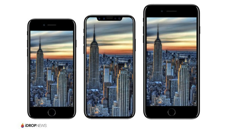 Samsung Display to Construct World's Largest OLED Plant to Cater to Apple's iPhone Demand: Report