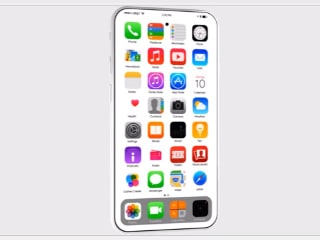 iPhone 8 Leaked Schematics Show Edge-to-Edge Display; Optical Fingerprint Sensor Tipped