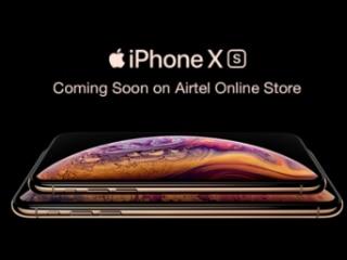 Apple iPhone 2018 मॉडल की प्री-ऑर्डर बुकिंग एयरटेल ऑनलाइन स्टोर से