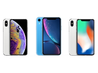 iPhone XS, iPhone XR, iPhone 8, iPhone 7 Price in India Cut After iPhone 11 Launch