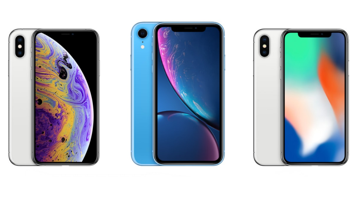 Iphone Xs Iphone Xr Iphone 8 Iphone 7 Price In India Cut After Iphone 11 Launch Technology News