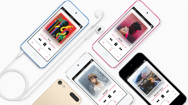 2019 iPhone May Use USB Type-C Port Instead of Lightning, 7th Gen iPod touch Likely to Be in Works: Report