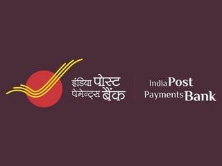 All Post Offices to Be Linked to India Post Payments Bank by December 31
