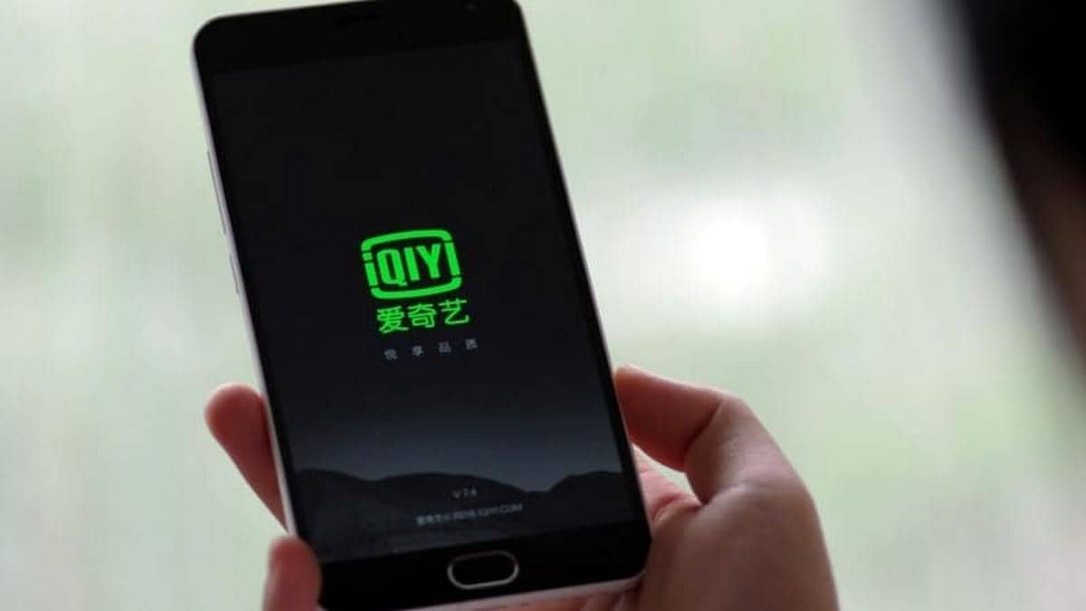 iQiyi, China's Netflix, Looks Abroad After Hitting 100 Million Paying Subscribers