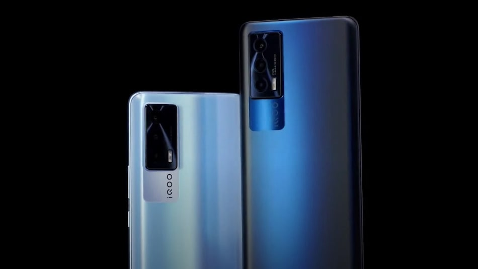 iQoo 7, iQoo 7 Legend With 120Hz Displays, Triple Rear Cameras Launched in India: Price, Specifications