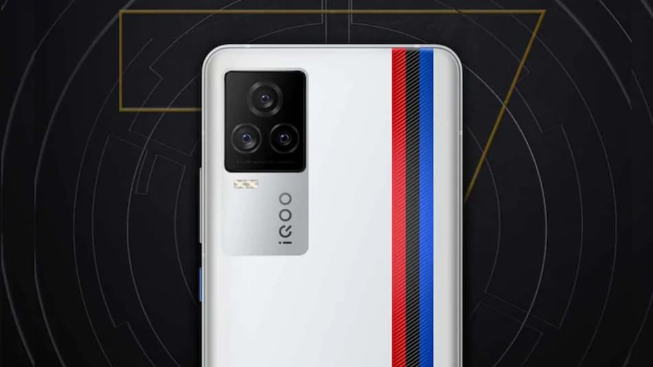iQoo 7 Launch Tipped for January; Company May Bring Multiple Snapdragon 888 Models by February