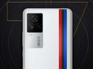iQOO 7 India Launch Teased, to Be Priced Under Rs. 40,000