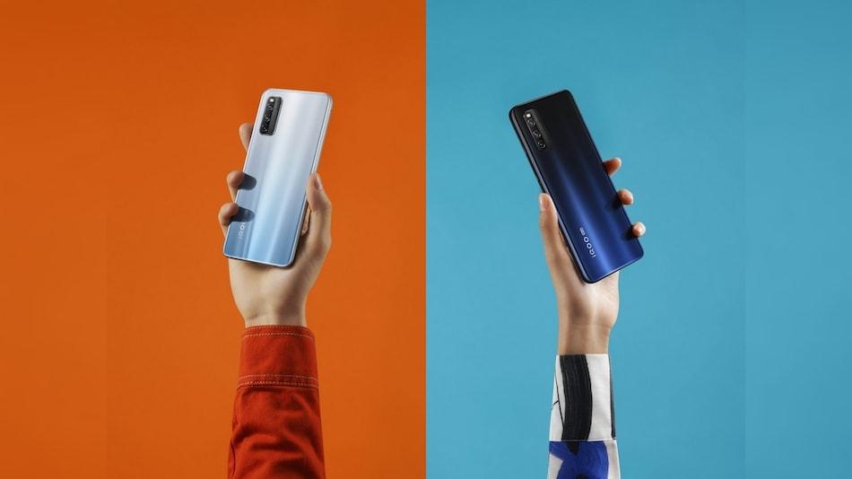 iQoo Z1 5G Confirmed to Feature MediaTek Dimensity 1000+ SoC, 44W Fast Charging