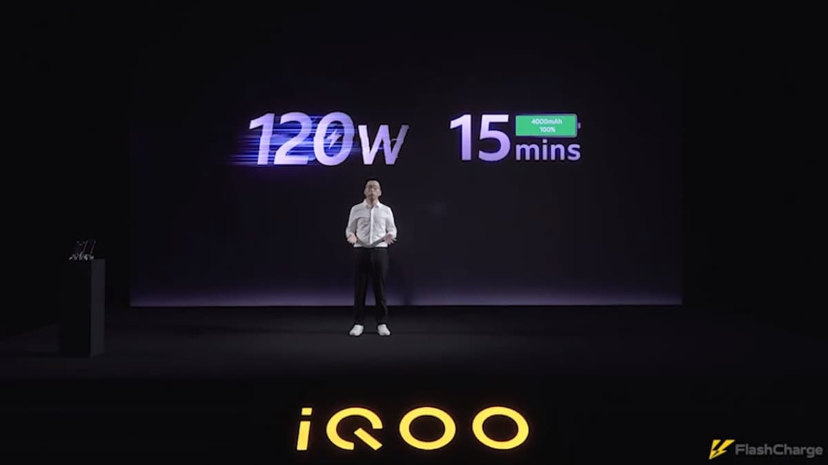 Oppo to introduce 125W fast charging solution on July 15