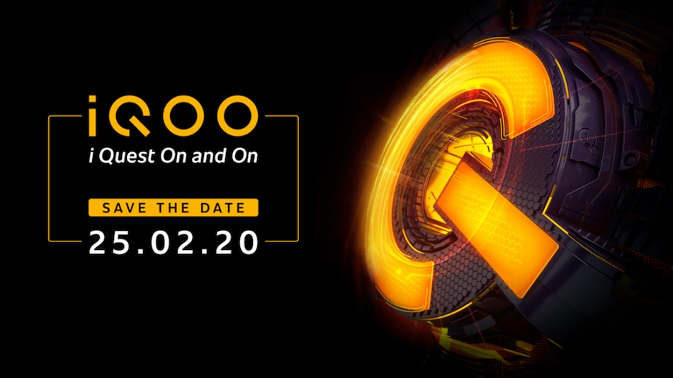 iQoo 3 India Launch on February 25: Everything You Need to Know