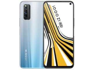 iQoo Z1 5G With 144Hz Display, MediaTek Dimensity 1000+ SoC Launched: Price, Specifications
