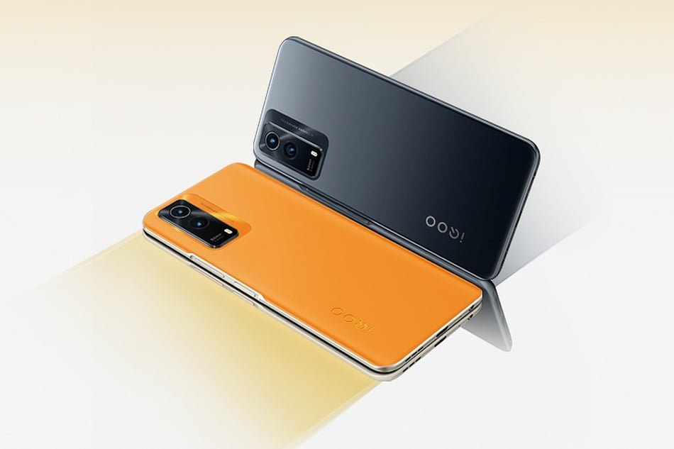iQoo Z5x Launch Date Set for October 20, Will Come With a 5,000mAh Battery