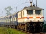 Now You Can Book Train Tickets Using Paytm