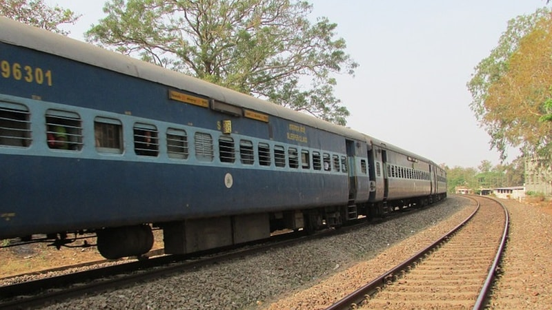 IRCTC Starts Cash on Delivery Service for Railway Tickets