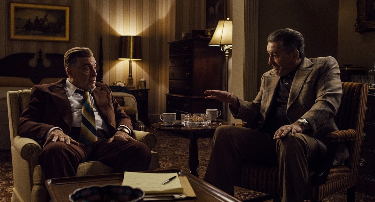 The Irishman Is Netflix's Biggest Movie. Why Isn't It Playing in Indian Cinemas?