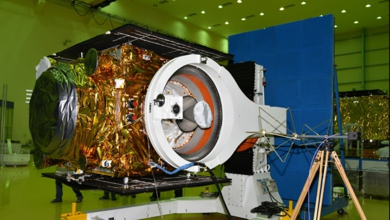 ISRO's PSLV-C41 to Launch IRNSS-1I Navigation Satellite on Thursday