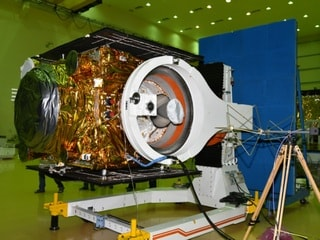 ISRO's PSLV-C41 to Launch IRNSS-1I Navigation Satellite on Thursday