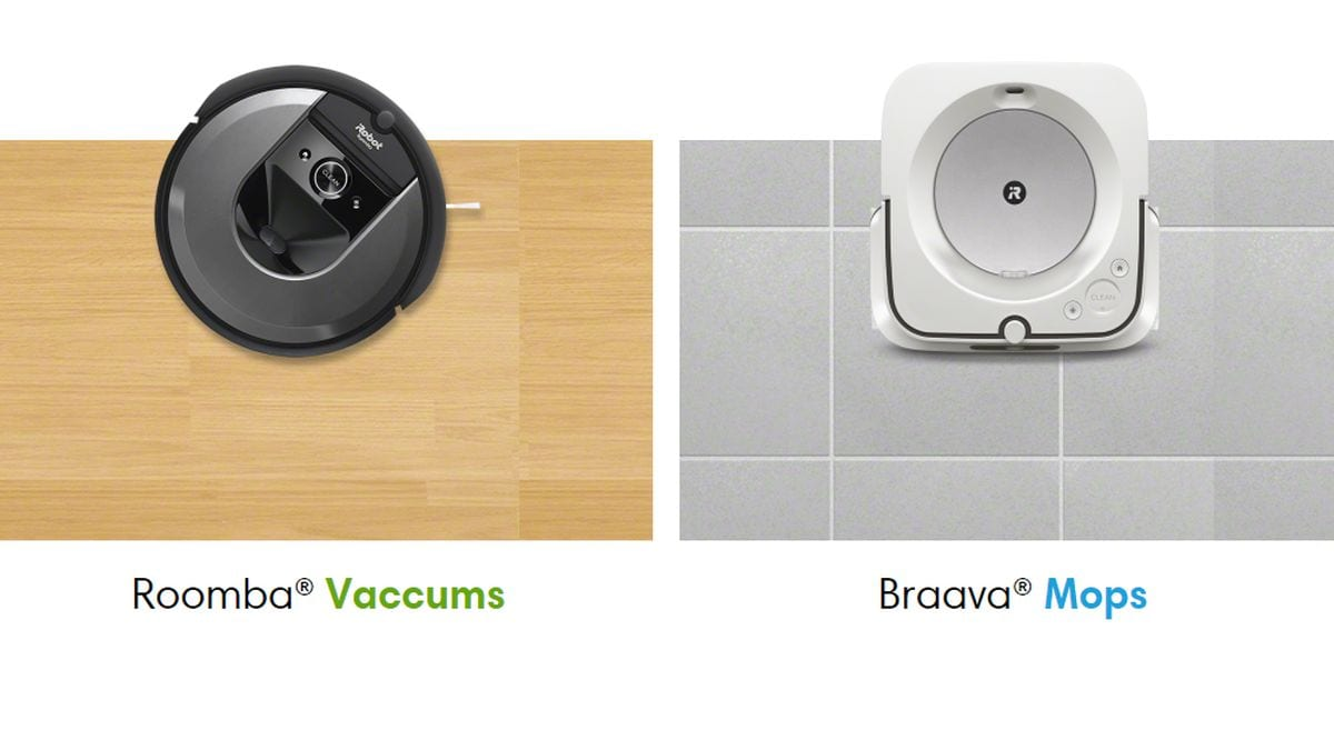 Black Friday Deals: iRobot Roomba Robot Vacuum Cleaners Get Up to 30 Percent Off