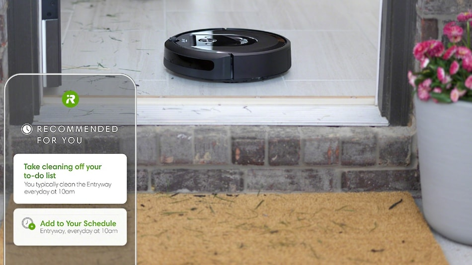 iRobot Launches New Platform to Make Roomba, Other Robot Cleaners 'Smarter'