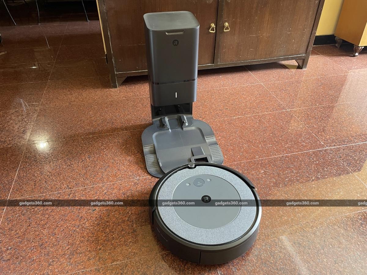 irobot roomba i3plus review clean base iRobot