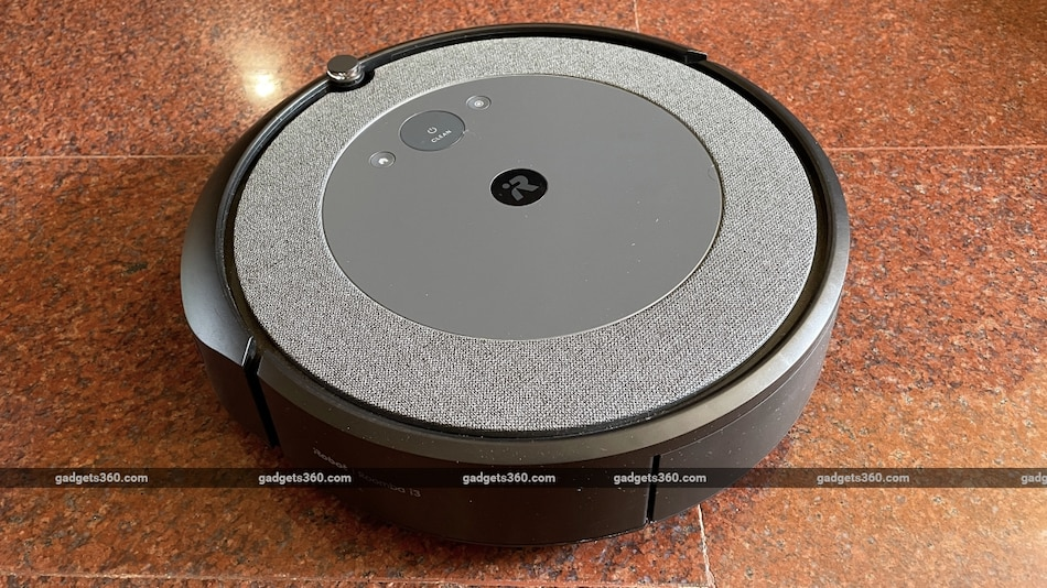 iRobot Roomba i3+ Robot Vacuum Cleaner Review: With Automatic Dirt Disposal