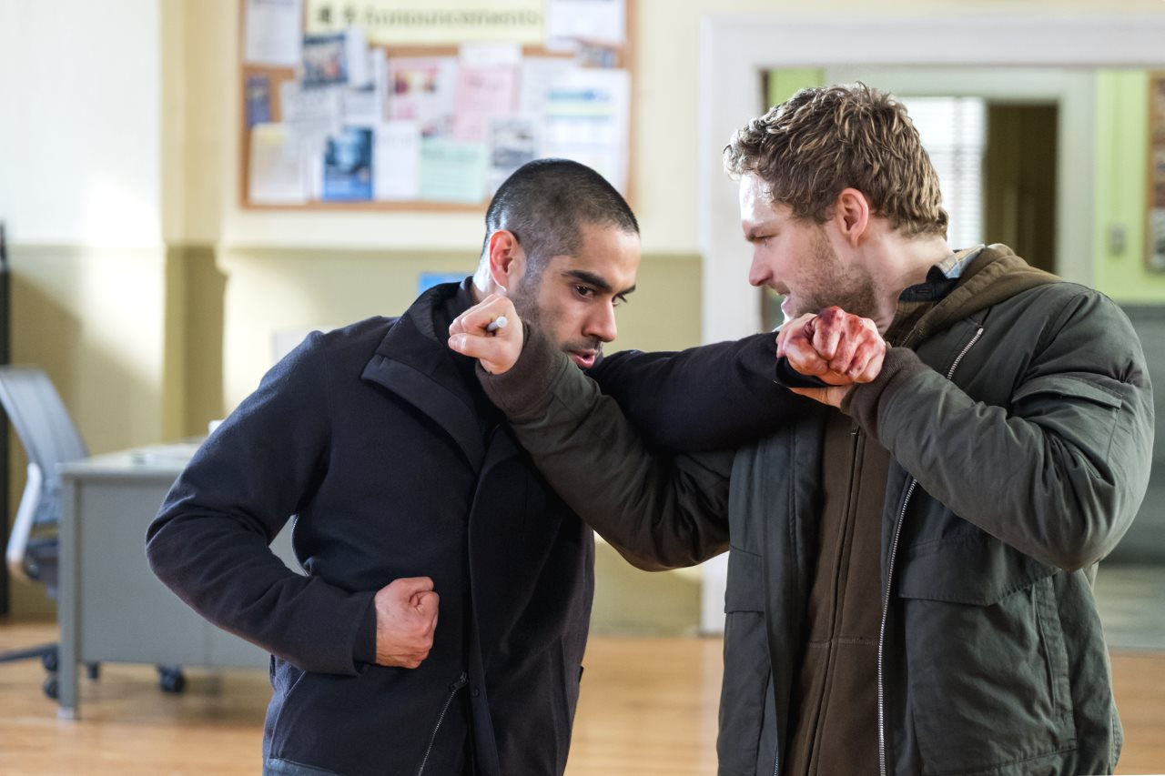 Iron Fist Season 2: Netflix-Marvel's Worst Show Has No Way to Go but Up