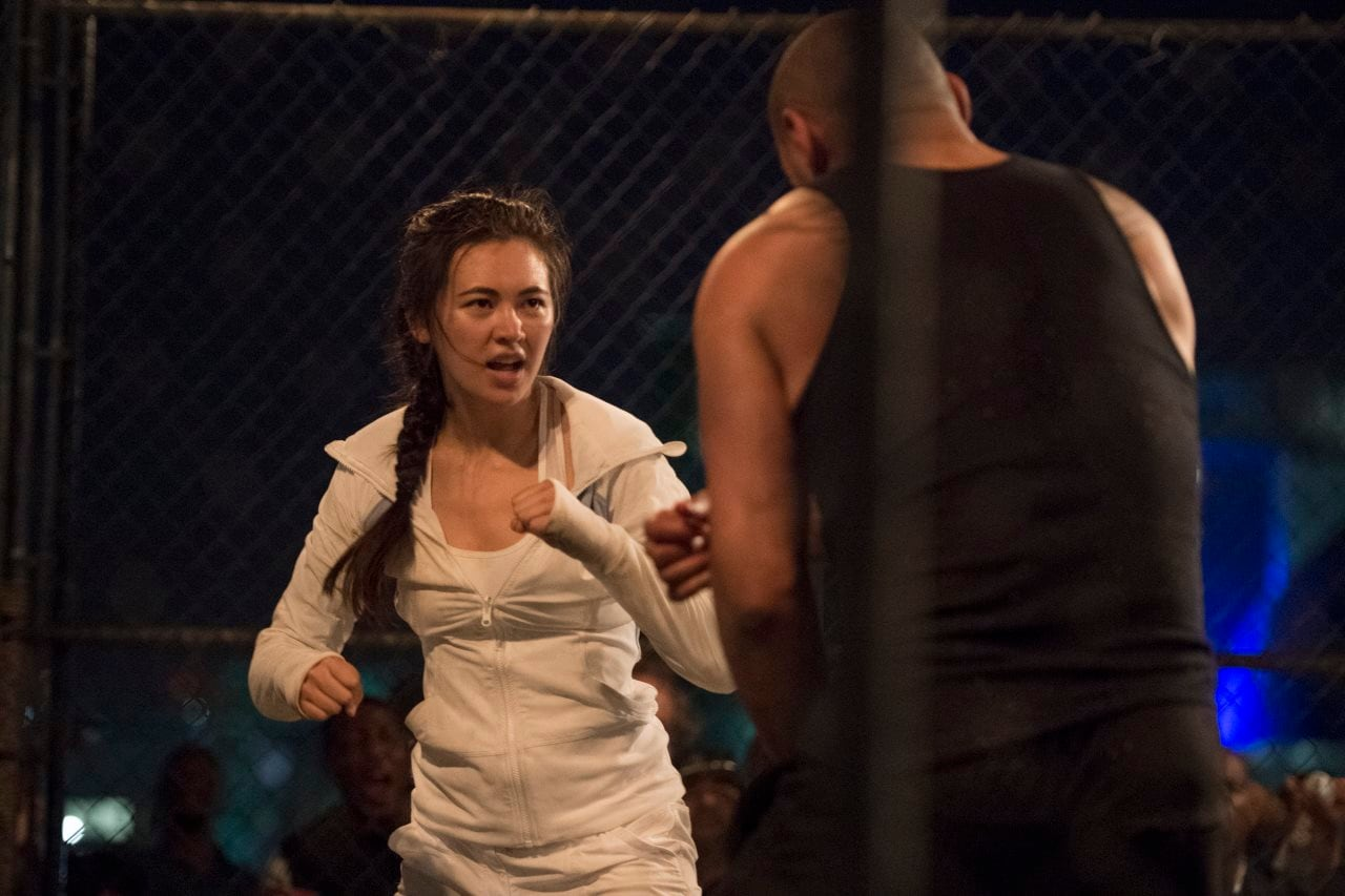 iron fist review henwick Iron Fist review Jessica Henwick