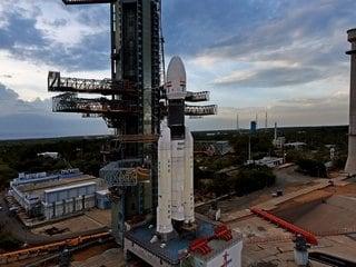 Chandrayaan-2 Moon Mission Launch Countdown Remains Smooth: ISRO