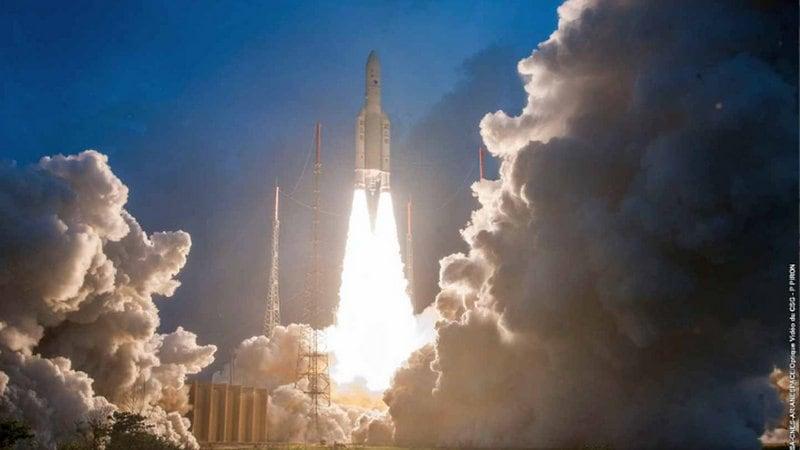 ISRO Says Chandrayaan-2 Moon M...