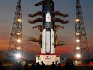 isro to launch its heaviest rocket and satellite today technology news