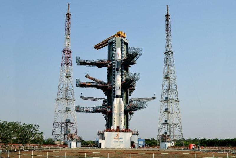 ISRO GSAT-9 'SAARC' South Asia Communication Satellite Set to Launch Today